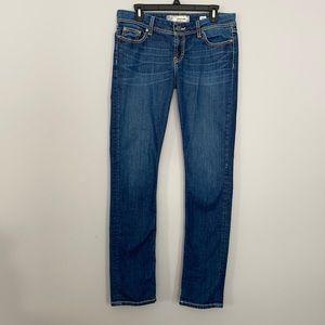BKE Addison Skinny Jeans. Size 30L.